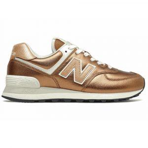 New Balance WL574 PT2 Sneaker Damen