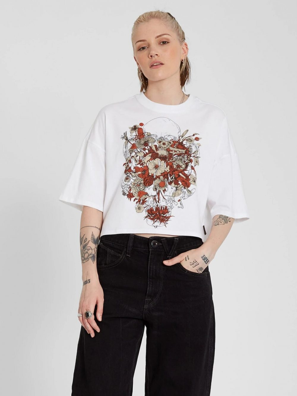 Volcom Featured Artist Fortifem T-Shirt