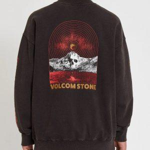 Volcom Harcid Wash Sweatshirt