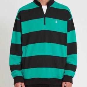 Volcom Serum Quarter Zip Sweatshirt