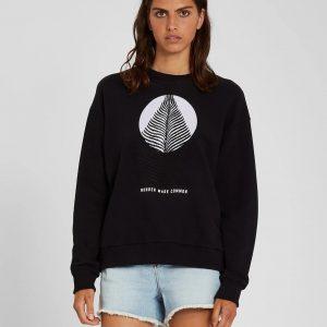 Volcom Volcheck Sweatshirt Damen